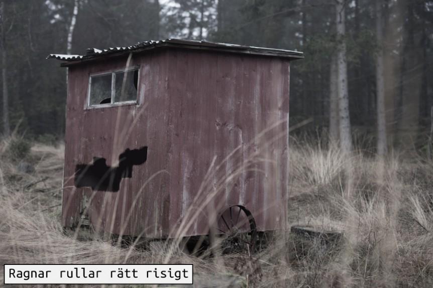 Vagnen Ragnar